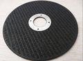 Chino de alta- calidad abrasivo de corte de la rueda para el hormigón