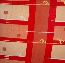 Digital Print Warm Thermal Blanket Microfiber Bedsheets Polar Fleece Adult Bedding Sheet Manufacturer #5Y09410-3