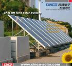 Solar Energy System,3KW Solar Energy System, solar panel 220v output