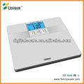 digital de peso imc escala de computación