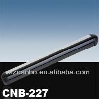 NEW AutoSlide Motion Sensor Automatic Sliding Door System & Pet Door Black White