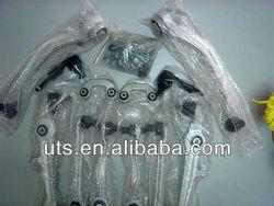 AUDI control arm Repair Kit suspension arm full set for AUDI A4 A6 PASSAT 8D0498998S1