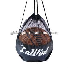 Nylon Basketball Backpack bags