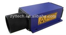 Laser distance measuring sensor