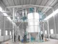 La yuca/maíz/trigo/almidón de maíz planta de procesamiento