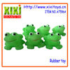 10Pcs Funny Gift For Baby Bath Toy Soft Small Rubber small rubber Animal Toys