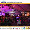 1500 People Church Event tents Africa, Africa Church Event Tents, Africa Church Event Marquee Tents