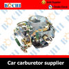 High quality automobile gasoline carburetor for nissan l18