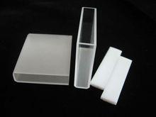 standard quartz cell cuvettes for labs