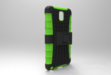 Stand Belt Clip Holster Case Cover For Samsung Galaxy Note 3 N9000