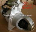 Motor de arranque m3t95071, m3t95072, m3t95073(18243), para: 6d22 del motor