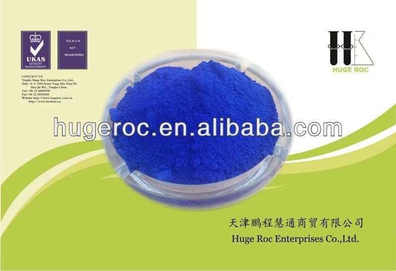 ultramarine blue 462 pigment blue 29