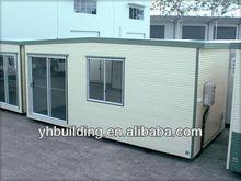 steel structure prefab house kits/prefab kit house room