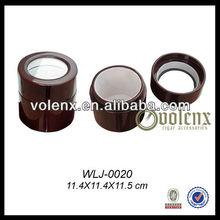 Shenzhen Wooden Silicone Watch Box(SGS&BV)