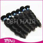 Grade AAAA 100% Virgin brazilian human hair extension for thick black girls