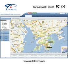 Advanced Live GPS Tracking System MINI GPS TRACKER