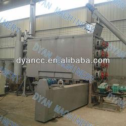 Sawdust Carbonization Furnace Smokeless