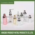 Anabolizantes garrafa injeção material é de alumínio