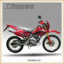 2013 Hottest Model 250cc street bike