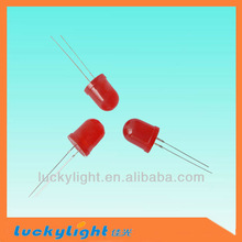 Super Bright Round Through-hole 5mm Flashing LED diode