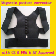 Hot sale unisex power magnetic posture sports for adult