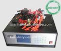 haiyu válvula solenóide testador injector teste e bomba injetora