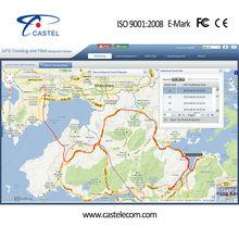 Web Based GPS Tracking Software GPS PHONE TRACKER