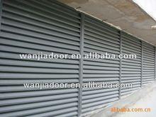 For room/house interior swinging shutter doors