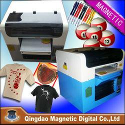 digital apparel printer digital indoor printer
