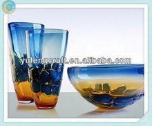vietnam lacquer vase