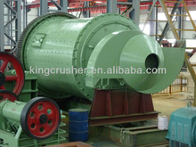 2013 Good performance small ball mill with competitive price