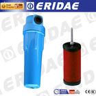 Active carbon air filter