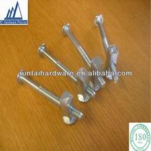 screws for metal bunk beds