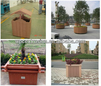 2013 High Hot Mold Machine Make Plastic Flower Pots Made in China