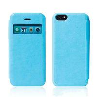 for iphone 5c flip case