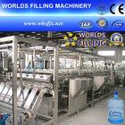 5 Gallon Bottle Washing Filling Capping Machine (QGF-1200)