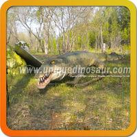 Theme Park Simulation Remote Control Crocodile
