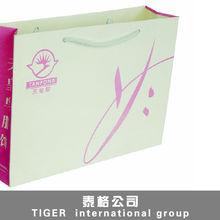 Export gift bag shopping bag / reusable bag / gift bag China factory for eco-friendly gift bag christmas gift bags packing