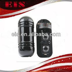 PC resin 2beams digital active photoelectric IR beams motion sensor