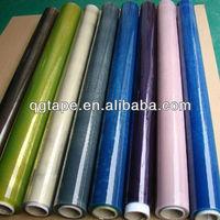 Shanghai QG TPU transparent hot melt adhesive tape film