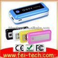 Téléphone cellulaire 5600 mah. pour iphone chargeur portable