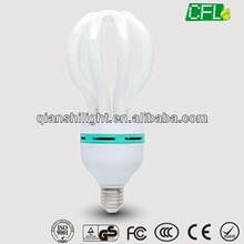 China 100% tr-color 8000h 6000h high quality low price Lotus 65W t5 energy saving lights with CE EMC RoHS GS