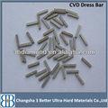 CVD Diamantado de Muela, diamante artificial abrasivo, diamante industrial abrasivo
