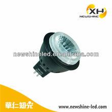 cob spot lamp 12v 5000k mr 16 led