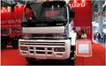 Nuevas Isuzu Forward Camiones en Venta