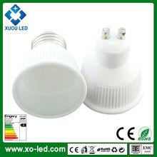 30x2835 SMD 6W LED Spot Light Ceramic GU10