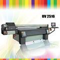 uv de cama plana máquinas de impresión digital 1440 dpi