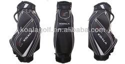 EASY CARRY Golf Cart Bag, CLASSIC SHAPE OEM Golf bag