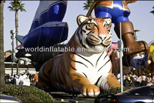 new attractive giant inflatable tiger