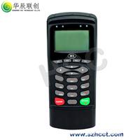 2015 RS232 or USB handheld meter reader /biometric hand reader-- ACR89